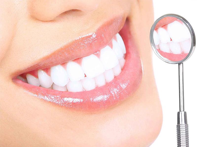 Эстетическая стоматология.