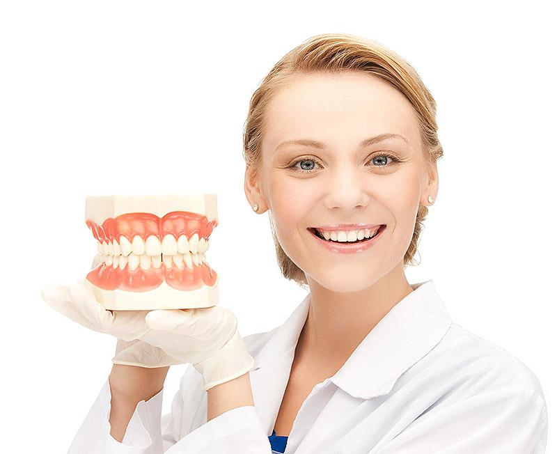 диагностика и лечение в стоматологической клинике «СКАЙКЛИНИК»
