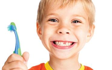 лечение зубов и зубных заболеваний у детей