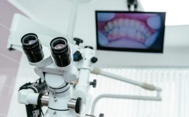 лечение зубов под стоматологическим микроскопом
