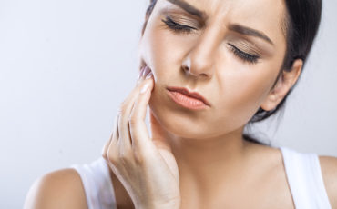 лечение чувствительности зубов (гиперестезии)