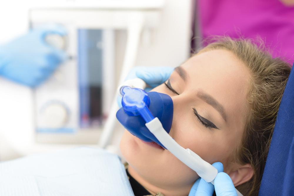 Седация: перестаем бояться стоматолога