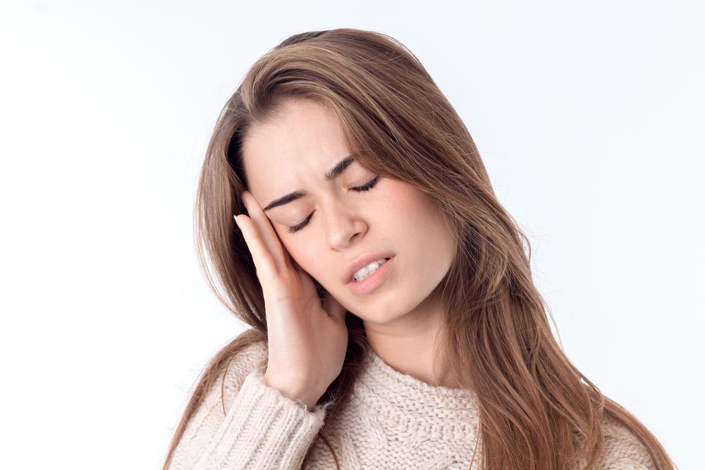 Частые головные боли? Проверьте прикус