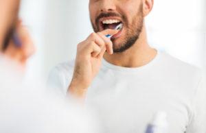 сколько времени нужно чистить зубы?