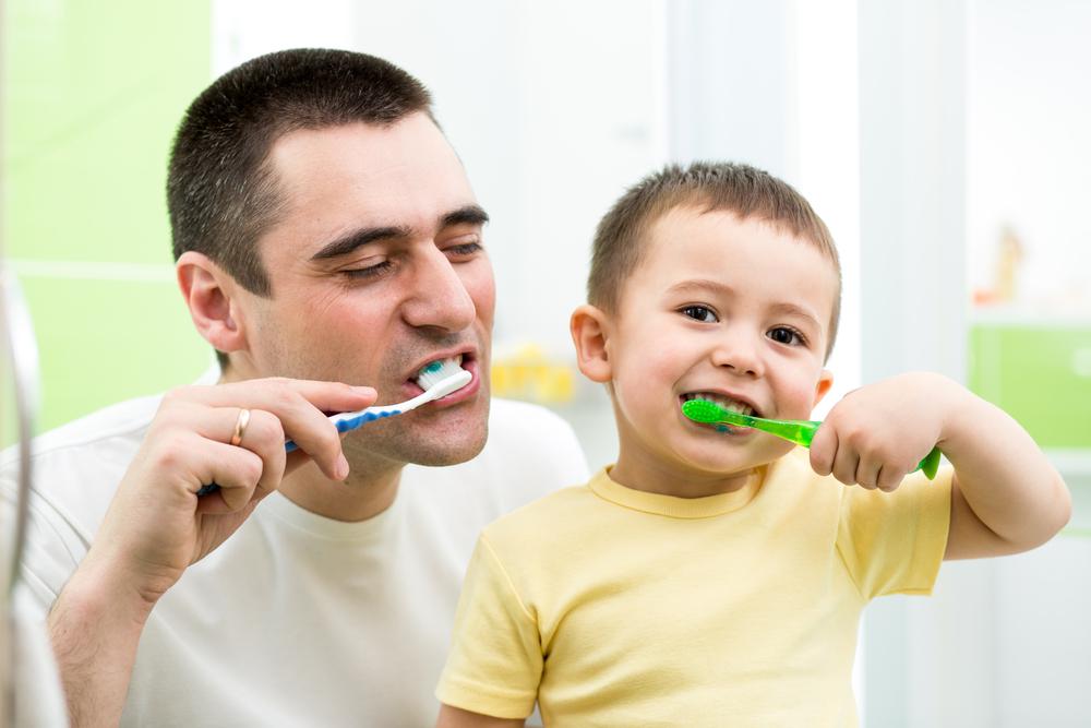 6 самых распространенных ошибок при чистке зубов