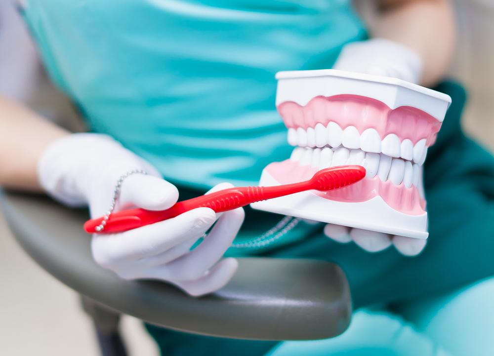 Учимся правильно чистить зубы: 3 действенных способа