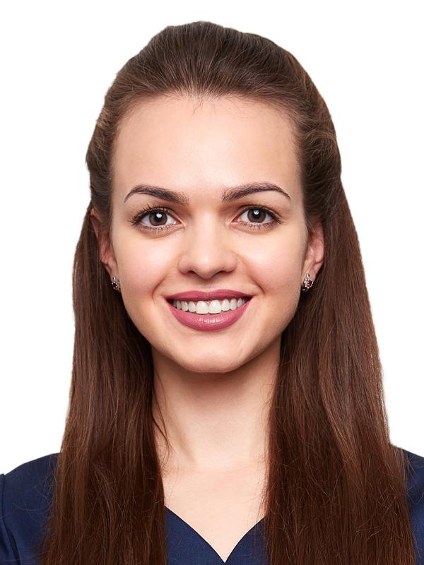 ортодонтия –Мартынчук Анна Сергеевна