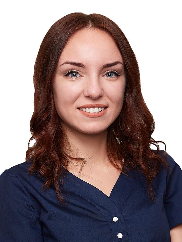 терапевтическая стоматология –Леоненко Яна Олеговна