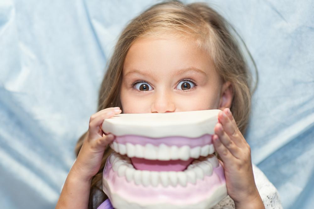 5 способов развить позитивное отношение ребенка к гигиене рта
