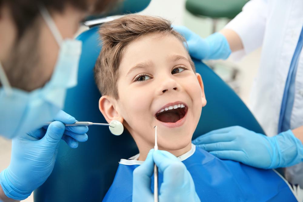 6 признаков, что Вы выбрали лучшего дантиста для своего ребенка