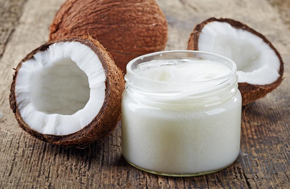 Новинки в индивидуальной гигиене: полоскание рта кокосовым маслом