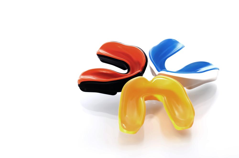 Спортивные каппы для зубов: виды и преимущества