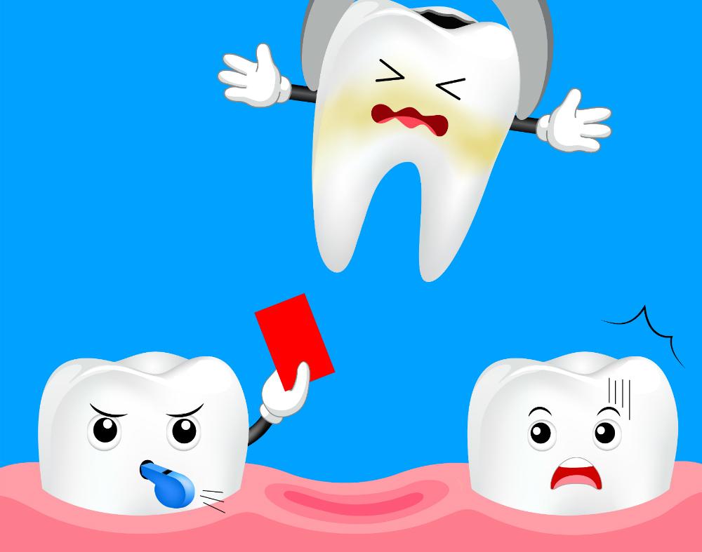 Экстренная стоматологическая помощь – как это происходит?