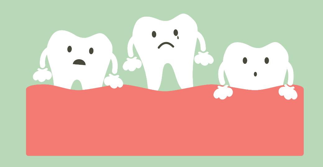 У меня шатается зуб. Что делать?