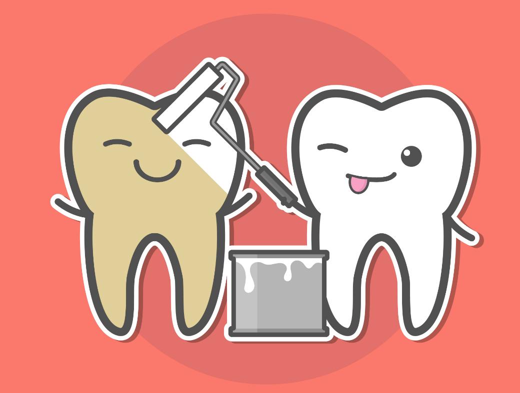 Внутреннее отбеливание: избавляемся от серости неживых зубов!